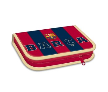 FC Barcelona Filled pouch