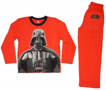 Star Wars Red Pajama 3 years