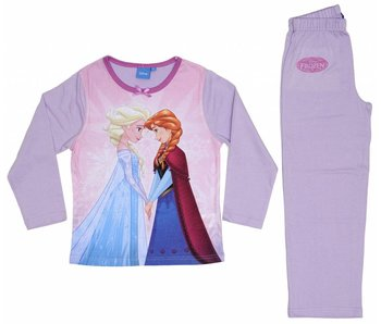Disney Frozen Pajamas Lila eight years