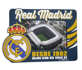 Real Madrid Fotolijstje caoutchouc