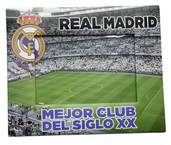 Real Madrid Carton cadre photo