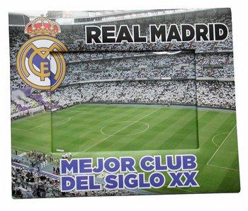 Real Madrid Fotolijstje karton