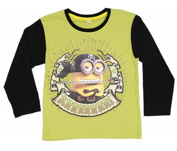 Minions Shirt boys 2 years