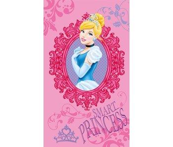Disney Princess Mitternachts Badetuch aus 100% Baumwolle 70x120cm