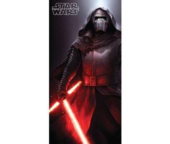 Star Wars Serviette Kylo Ren