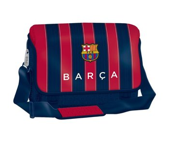 FC Barcelona Laptop Shoulder bag 38 cm