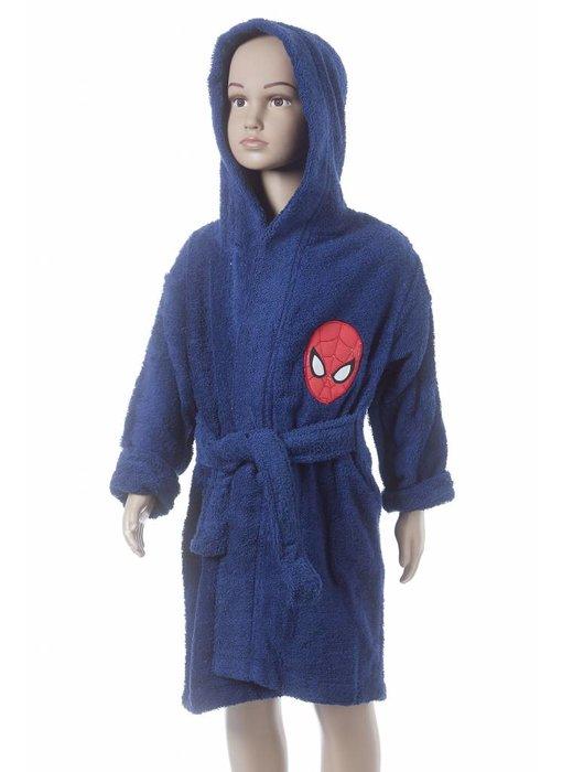 Spider-Man Bathrobe