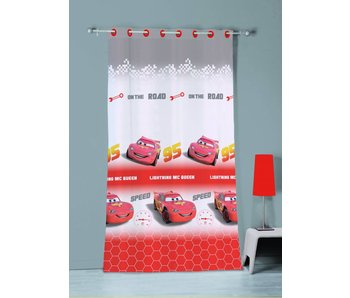 Disney Cars Lace curtains / curtain Go Go Go