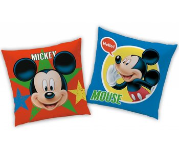 Disney Mickey Mouse Kuss Expressions