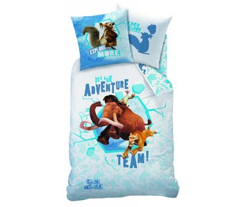 Ice Age couette Ice
