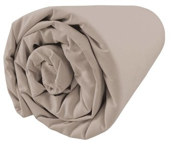 Matt & Rose Fitted Douce Nuit Taupe 140x200cm