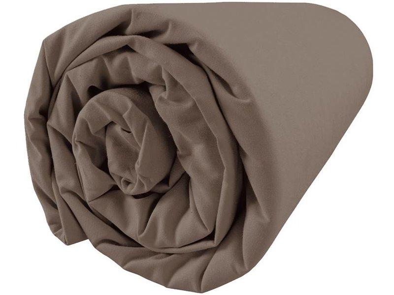 Matt /& Rose Drag/ées D/élices Housse de Couette Coton Moka 240 X 220 cm