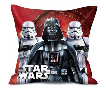 Star Wars Stormtroopers coussin 40x40cm