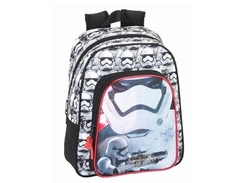 Star Wars Stormtroopers - Backpack - 34 cm - Multi