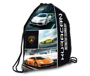 Lamborghini Gymbag 42cm Aktion