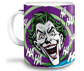 Batman Tasse Le Joker