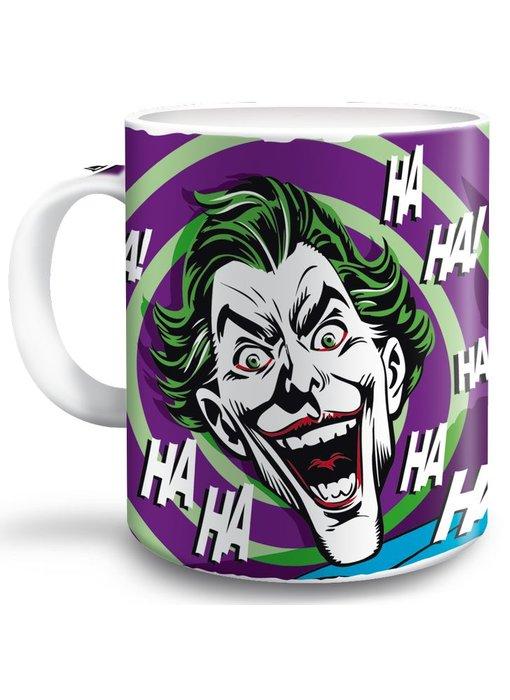 Batman Mok The Joker