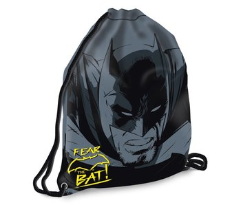 Gymbag 46 cm Fear the Bat