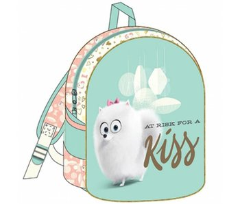 The Secret Life of Pets Rugzak Kiss 31cm