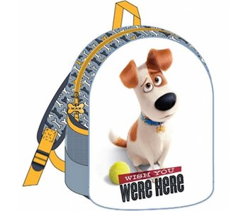 The Secret Life of Pets Sac à dos Wish You Were Here 31cm