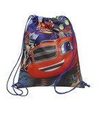 Blaze Gymbag Monster Machines