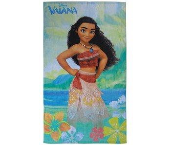 Disney Vaiana Aloha Serviette de plage 70x120cm