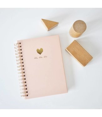 House Of Products Bla Bla Bla Kinder Quotes - Roze