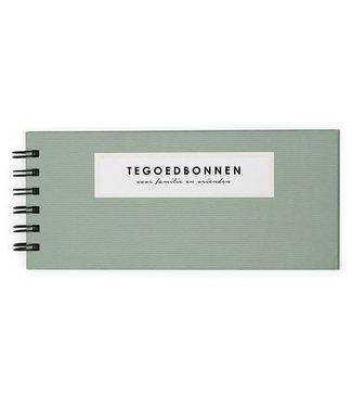 House Of Products Tegoedbonnen - Familie en vrienden (NL)