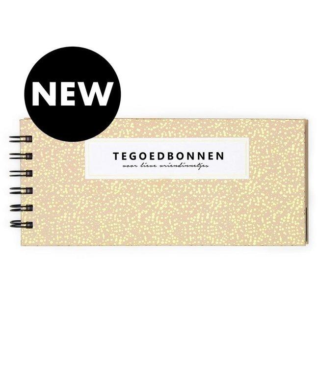 House Of Products Tegoedbonnen - Vriendinnen (NL)