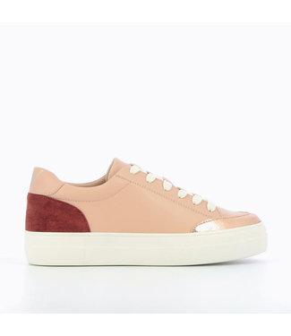 Vanessa Wu Platform sneaker - BK2037 - ROZE