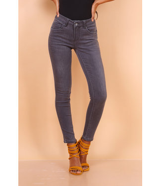 Toxik Normal Waist Jeans - L1856-2