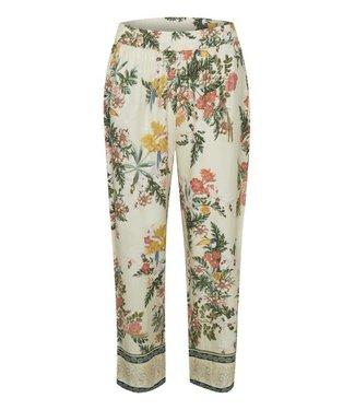 Cream JeanettaCR Pants