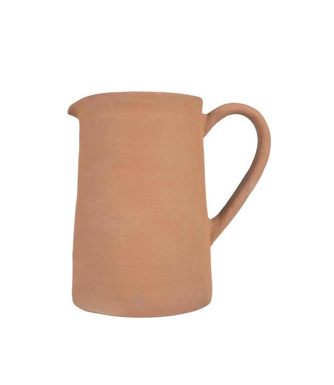 Karaf terracotta