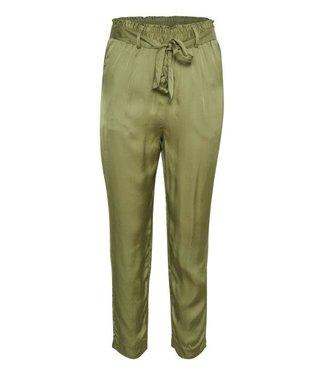 Cream Culotte Broekje - SundayCR Pants