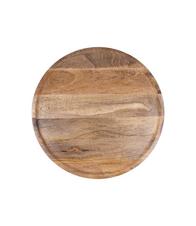 Houten bord 50cm