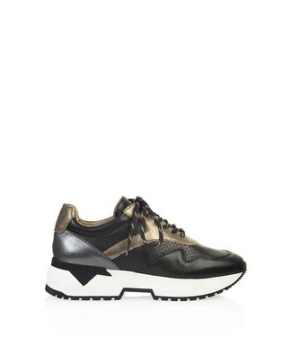 Metallic Sneaker - SYDNEY