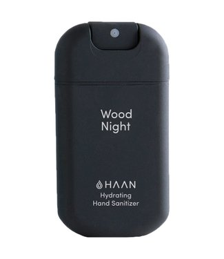 Haan Hand care Pocket Wood Night