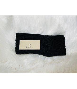 JD Gloves Haarband Lurex - FSL340W20-L