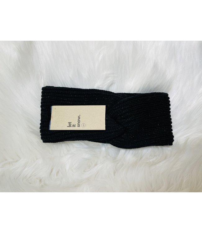 Haarband Lurex - FSL340W20-L