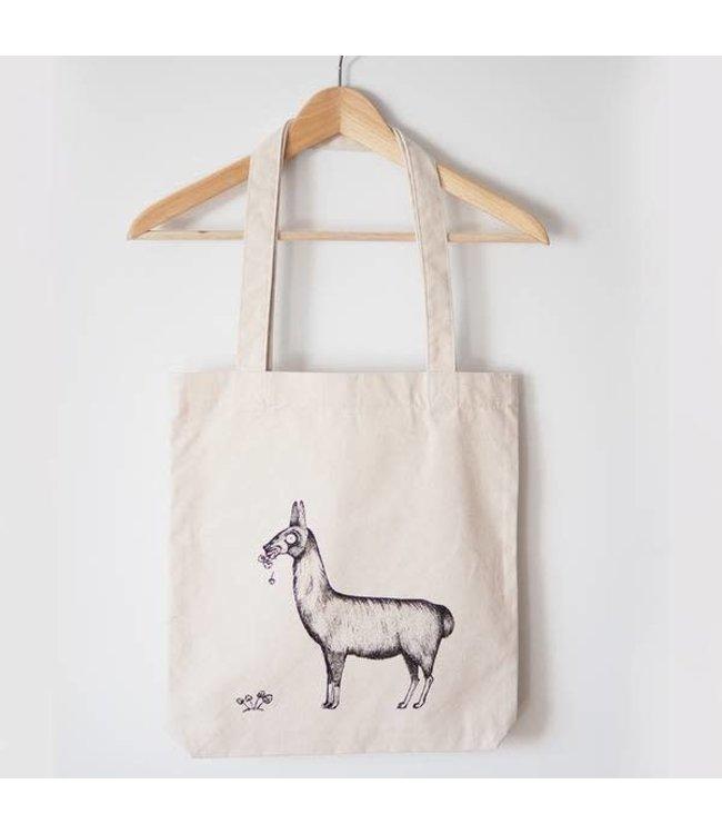 Shopper - Lama