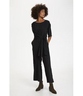 KAlona Cropped Jumpsuit