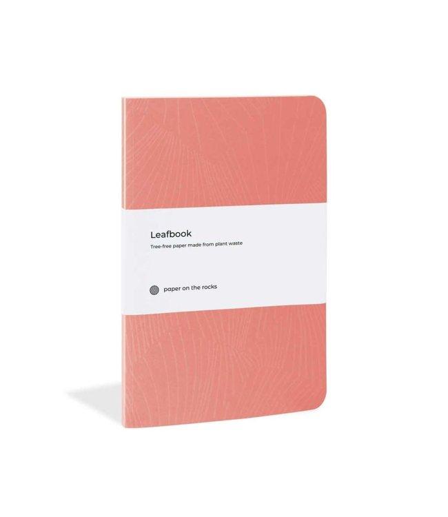 Plant paper notitieboeken softcover Bloom