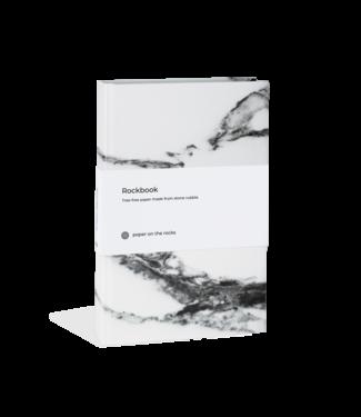 Stone paper Marble premium notitieboeken Pecore