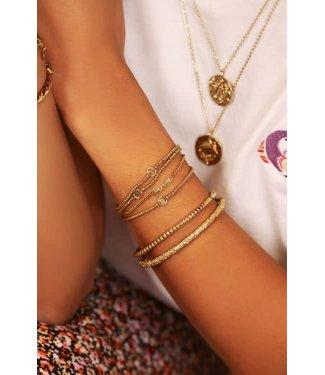 Armbandje Zodiac - TWEELINGEN