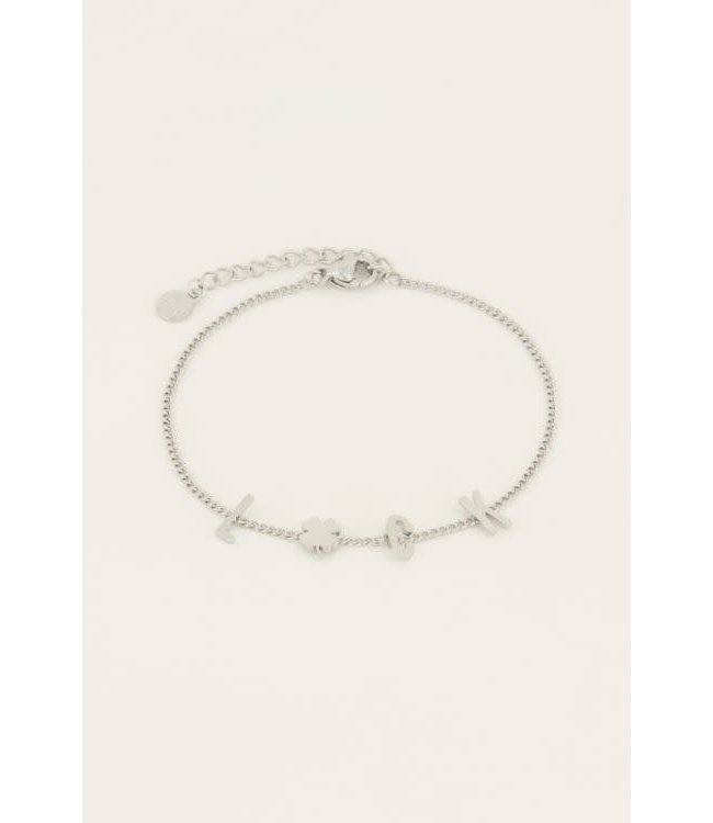 Armband luck -  MJ044661500