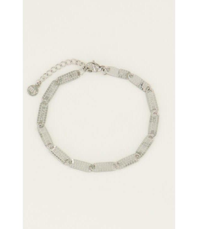 Armband lucky - MJ044611500