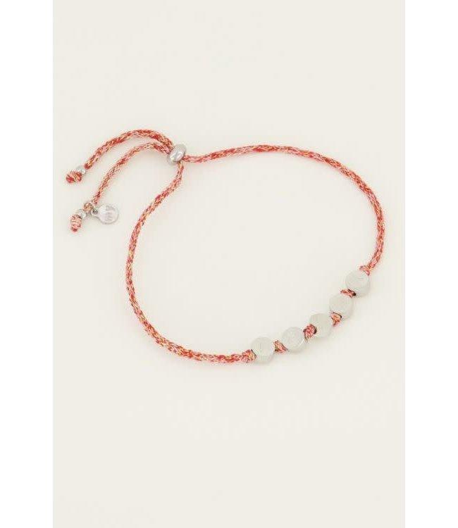 Armband touw amour - MJ044991500