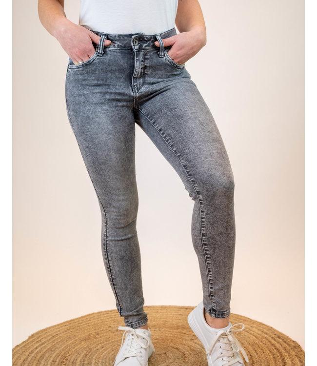 Toxik - High waist jeans - L20102