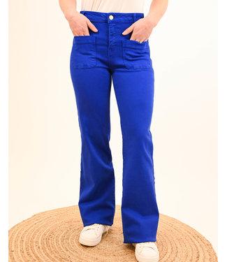 Jeans - SONNY-TOILE*6