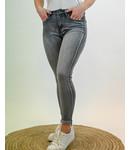 Jeans High Waist - K255